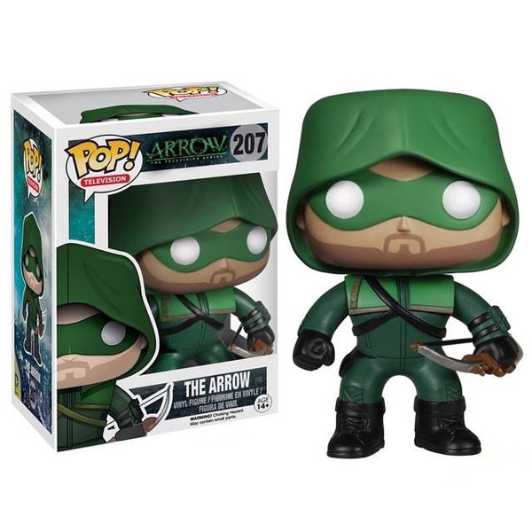 Arrow Pop Vinyl Figure