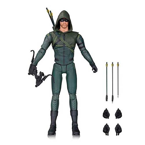 Arrow TV Series Arrow Season 3 Action Figure