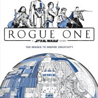 Art of Coloring Star Wars Rogue One Coloring Book