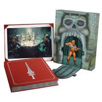Art of He-Man & the Masters of the Universe LTD Edition