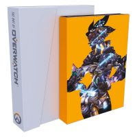 Art of Overwatch Limited Edition Hardcover Book