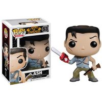 Ash Army of Darkness Pop Vinyl Figure