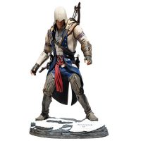 Assassins Creed 3 Connor Kenway Life Size Statue
