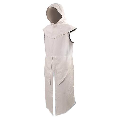 Assassin's Creed Altair Over Tunic with Hood Replica
