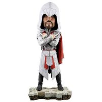 Assassin's Creed Brotherhood Ezio Bobble Head