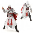 Assassins Creed Brotherhood Ezio Legendary Assassin Action Figure