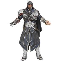 Assassin's Creed Brotherhood Ezio Onyx Action Figure