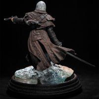 Assassins Creed Resin Statue McFarlane Collectors Club Exclusive