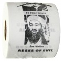 Asses of Evil Toilet Paper