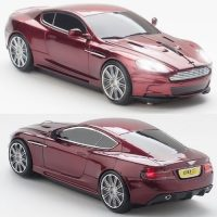 Aston Martin Wireless Optical Mouse