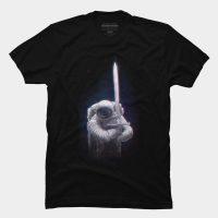 Astro-Knight T-Shirt