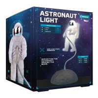 Astronaut Light Box