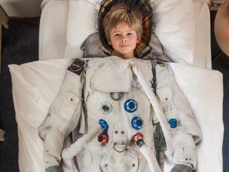 Astronaut Sheets