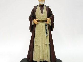 Attakus Star Wars Obi-Wan Kenobi Cold-Cast Statue