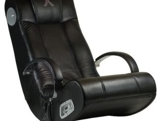 Audio X Rocker Chair