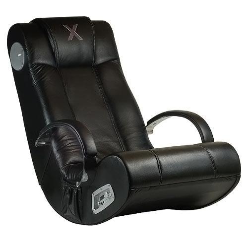 Audio X Rocker Chair