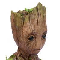 Authentic Groot Puppet Marvel Masterworks Collection