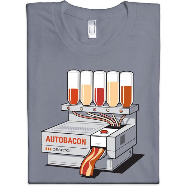 Autobacon