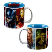 Avengers 2 Age of Ultron 20 oz Ceramic Mug