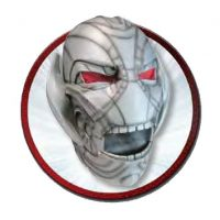 Avengers 2 Age of Ultron Ultron Mask