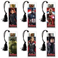 Avengers Age of Ultron Bookmarks