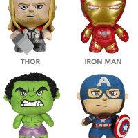 Avengers Age of Ultron Fabrikations Plush