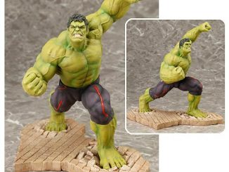 Avengers Age of Ultron Hulk ArtFX Statue
