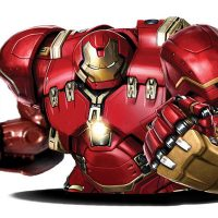 Avengers Age of Ultron Hulkbuster Bank