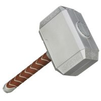 Avengers Age of Ultron Nerf Thor Battle Hammer