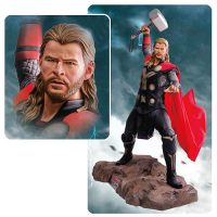 Avengers Age of Ultron Thor 1-1 Scale Life-Size Statue