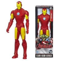 Avengers Age of Ultron Titan Hero Series Iron Man 12-Inch Action Figure