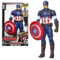Avengers Age of Ultron Titan Hero Tech Interactive Electronic Captain America Action Figure