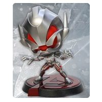 Avengers Age of Ultron Ultron Hero Remix Bobble Head