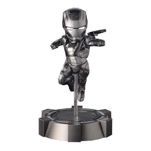 Avengers Age of Ultron War Machine Egg Attack Statue