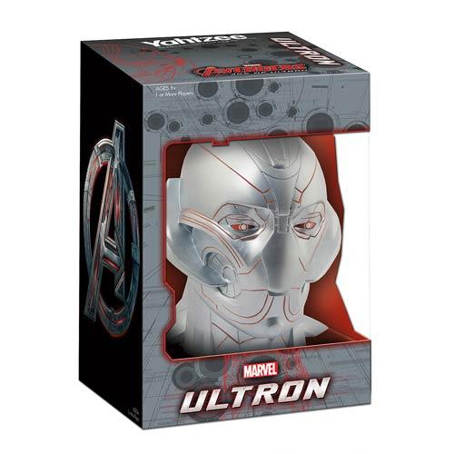 Avengers Age of Ultron Helmet Avengers Age of Ultron Yahtzee
