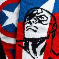 Avengers Assemble Scarves