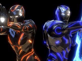 Avengers Damage Control Teaser Trailer