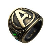 Avengers End Game Class Ring
