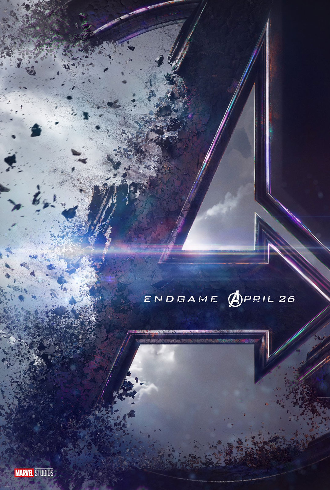 avengers: endgame - photo #21