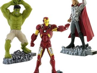 Avengers USB Flash Drives