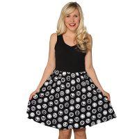 Avengers Icon A-line Dress