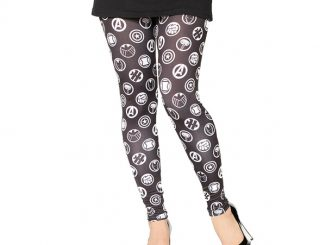Avengers Icon Leggings