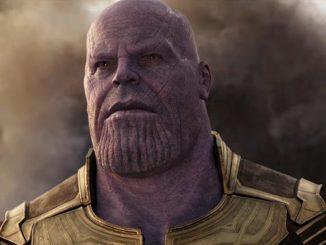 Avengers: Infinity War - All of Them Trailer