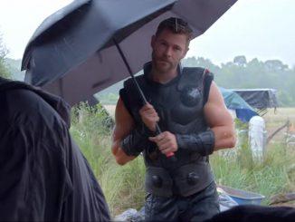 Avengers Infinity War Bonus Trailer