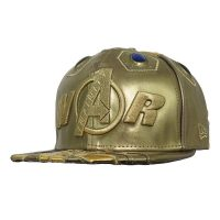 Avengers Infinity War Gauntlet Fitted Hat
