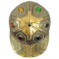 Avengers Infinity War Gauntlet New Era Hat