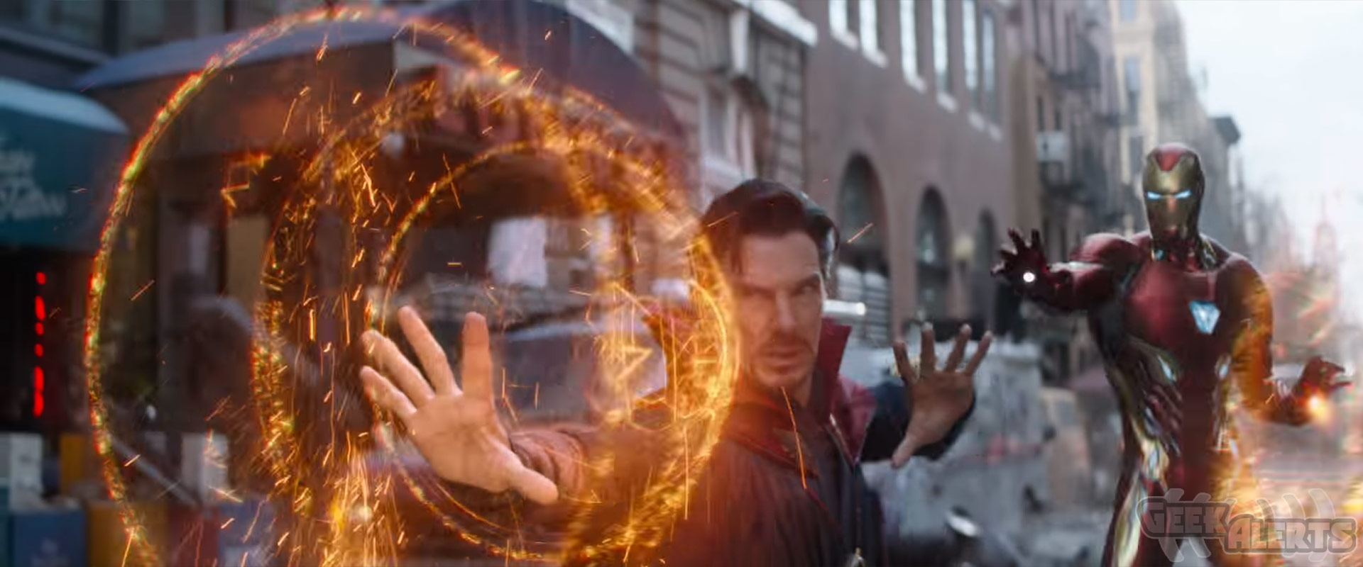 Avengers Infinity War Streaming