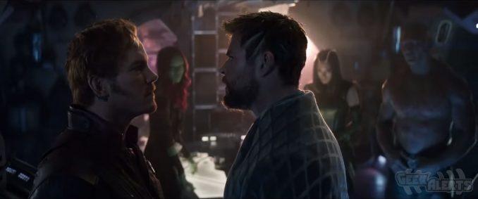 Avengers: Infinity War TV Spot - Flattery