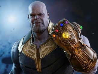 Avengers: Infinity War Thanos Sixth Scale Figure