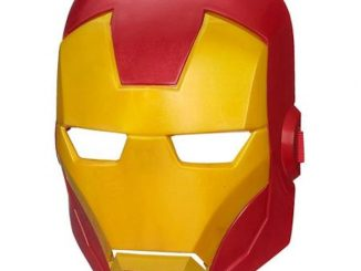 Avengers Iron Man Magic 8 Ball